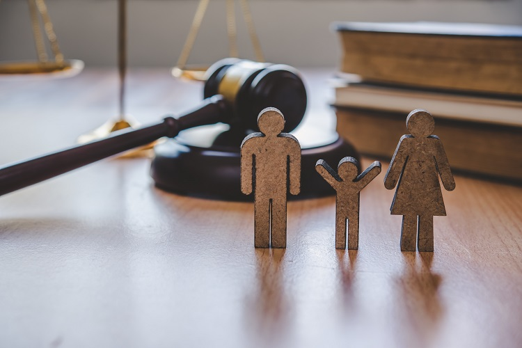Prince Frederick Divorce & Family Law